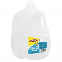 Valu Time Water, 1 Gal
